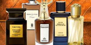 5 Best tobacco cologne for Men (Updated)