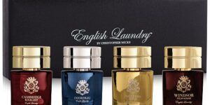 5 Best English Laundry Colognes for Men (2021 Updated)